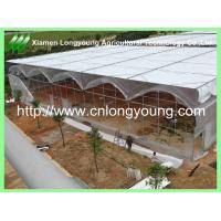 Quality high tunnel greenhouse for sale