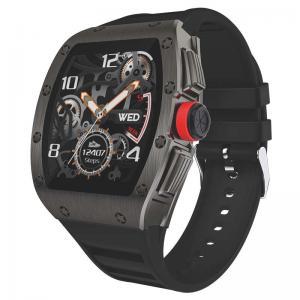 Quality M2 smart watch NRF52832 1.3 inch IPS screen blood pressure ip68 waterproof sport fitness tracker for men women for sale