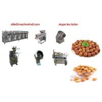 Quality Peanut Coating Machine|Coated Peanut Production Line For Sale for sale
