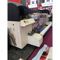 Quality Industrial Kyocera Head Printer Digital Textile Printing Machine For Polyester / Cotton for sale