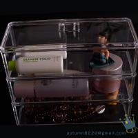 Quality cute cosmetic organizer for sale