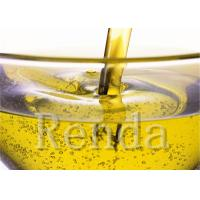 China Full Automatic Vegetable Oil Filling Machines Cooking Oil Filling And Sealing Machine on sale
