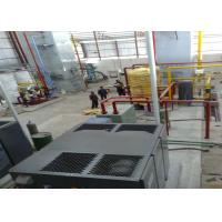 Buy Industrial Liquid Oxygen Nitrogen Gas Plant / Cryogenic Air Separation Unit 440V at wholesale prices
