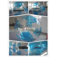 Quality Inflatable Football Water Ball for sale