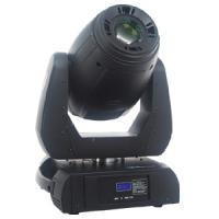 Quality 450W LED Moving Head Lights , 17CH OSRAM SIRIUS HRI for Live performance for sale