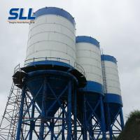 Quality Distinctive Economical Containerized Cement Storage Silo 50 Ton Electrical Type for sale