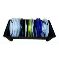 Quality QJD-3109A Factory Use SMT ESD/Antistatic Tray Box for sale
