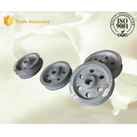 Buy Abrasion Resistance Crusher Wear Parts NiCr 1-550/AS2027 Ni Hard Liners Cast at wholesale prices