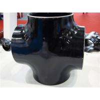 Quality ASTM A860 WPHY 70 pipe fittings for sale