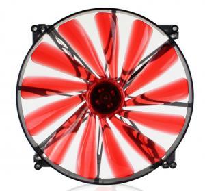 Buy cheap 12v 200*200*20mm LED case fan from wholesalers