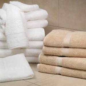 Quality 100% Cotton massage bedding linen for sale