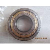 Buy High Performance Single row cylindrical roller bearings NJ310E.M1.C3 brass cage at wholesale prices