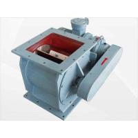 Quality Low Pressure Rotary Valve For Silo Unloader  , Rotary Lock Valve DFGFWFL for sale
