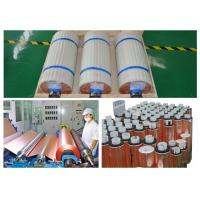 Quality 3 OZElectrolytic Rolled Copper Foil, High Ductility Ultra Thin Copper Foil for sale