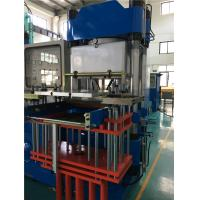 Buy cheap 200 Ton Clamp Force Silicone Dishwashing Gloves Making Machine With Vacuum from wholesalers