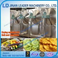 China Drying Oven Belt Dryer electrical oven food processing machine on sale