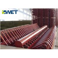 China High Efficient Boiler Spare Parts Durable Gele Boiler Fin Tubes Radiator on sale