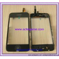 China iPhone 3G Digitizer touch panel whole set iPhone3G 3GS repair parts on sale
