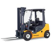 Quality gasoline forklift for sale