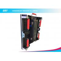 Buy cheap Full Color LED Video Panel Rental, HD LED Screen Video Wall For Car Show from wholesalers