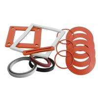 Quality Personalized Shaped Custom Silicone Seals Oil Resistance For Microwave Oven for sale