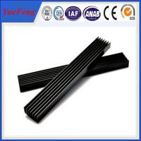 Quality Wholesale!!Led light bar extrusion,aluminum extrusion aluminium profile for led  strips for sale