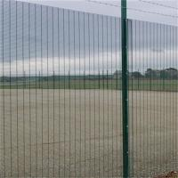 Buy cheap 2018 Security Fence, Anti-climbing ClearVu Fencing and Welding from wholesalers