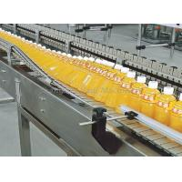 China Compound Fruit Juice Production Line , High Yield Fruit Juice Processing Equipment on sale