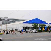 China frame tent for sale clear span tent for sale semi permanent tent structure on sale