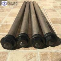 China Hot Water Heater Anode Rod Replacement , Magnesium Sacrificial Anode Water Heater Outlet on sale