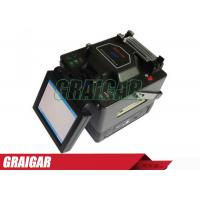 Buy Automatic Network Test Equipment FTTH Fiber Optic Splicing Machine Fiber Optic Splicer at wholesale prices