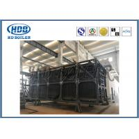 Quality Organic Heat Carrier Furnace Industrial Boilers And Heat Recovery Steam Generators for sale