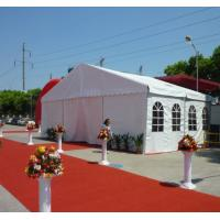 Luxury Wedding Tent  Aluminum Alloys , Party Tent For Outdoor Activities for sale