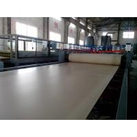 Quality Wood Plastic WPC Door Machine WPC Profile Production Line Heavy Duty 0.8-1m/Min Speed WPC Door Machine for sale