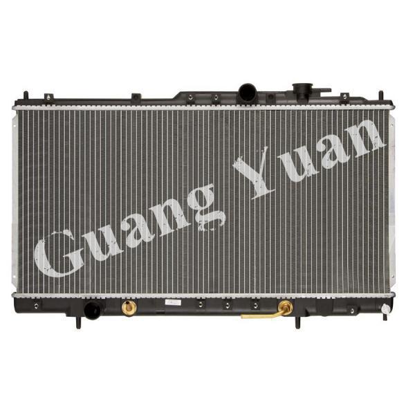 Buy Automotive Engine Custom Aluminium Radiators ECLIPSE 99 - 05 AT  DPI 2406  2438 at wholesale prices