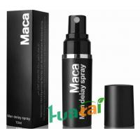 Quality Herbal Male Delay Products Maca Men Delay Spray To Keep Sex Long Time for sale