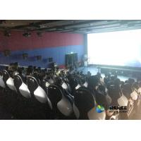 Electric 5D Movie Theater 5D Kino
