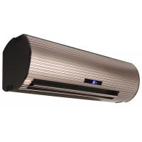 China Room Heating Warm Air Conditioner With PTC Heater And Remote Control 3.5kW for sale