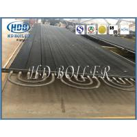 Quality Energy Efficient Boiler Fin Tube Heaters Extruded For Economizer , ASME Standard for sale