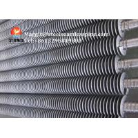 Quality Heat Exchanger Fin Tube ASTM A312 TP304 SUS 304 1.4301 OD 1/4''~8''  LENGTH 9116MM for sale