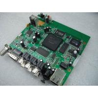 Quality 2 layers Reverse Engineering Circuit Boards / Prototype PCB Board for sale