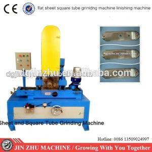 China automatic Abrasive belt sanding machine for surface linishing on sale