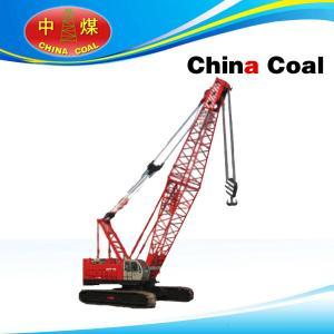 Quality Small Hydraulic Diesel Crane for sale