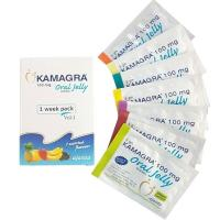 Quality Kamagra Oral Jelly 100mg for sale