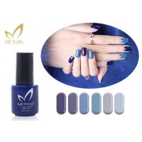 Quality OEM UV Nail Gel Polish 151 Colors Pure Gel Nail Polish With UV Light for sale