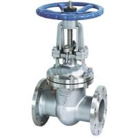 Quality Through Conduit Resilient Seated Gate Valve Flow Control Rigid Round Body for sale