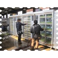 Quality Automatic Hydroponic Fodder Sprouting Machine for sale