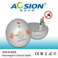 Quality Electromagnetic Ultrasonic Cockroach Repeller for sale