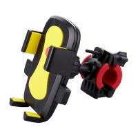 China Universal Road Bike Smartphone Mount Holder Fits For IPhone Samsung HTC on sale