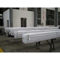 Quality Seamless Steel Rectangle Tubing for structure application for sale